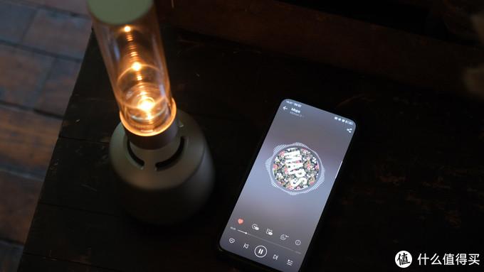 索尼 LSPX-S2 晶雅音管体验:煤油灯畔,曲乐相伴