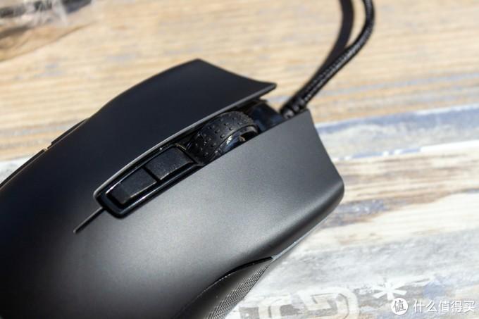 百元档游戏鼠标怎么选?摩豹V70的体验就很给力