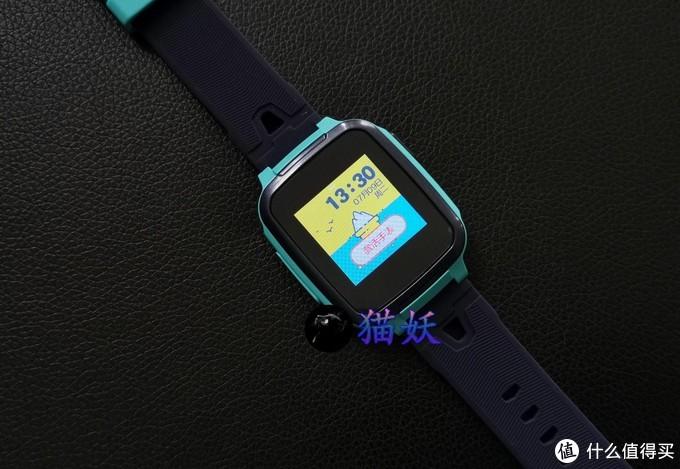 孩子的主动防护神器,360儿童手表 SE5体验