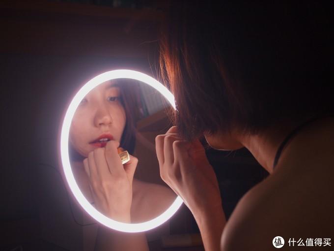 会说话的美妆镜——天猫精灵使用体验