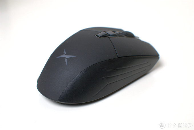 一分钱一分货外设没有性价比—多彩M522GL双模游戏鼠标