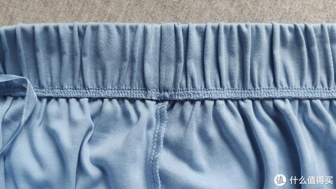 家具必备好物:家居服什么值得买?网易严选男式精梳棉针织家居服套装