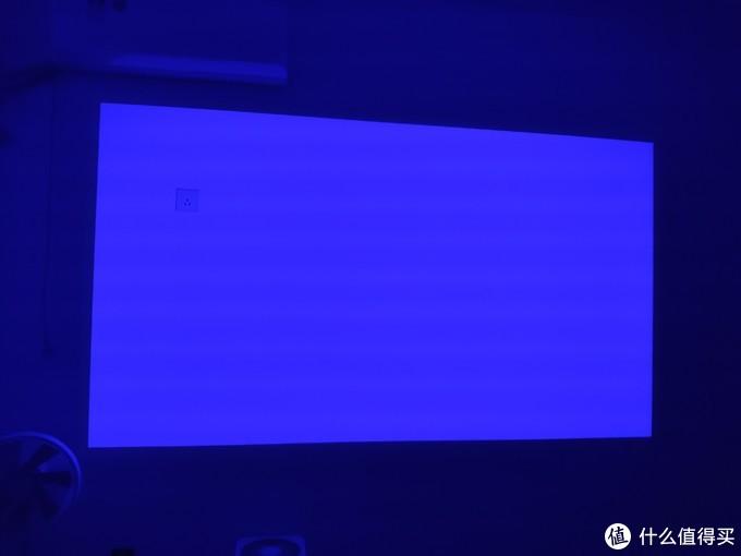▲▲ 感觉蓝色和紫色稍准一点
