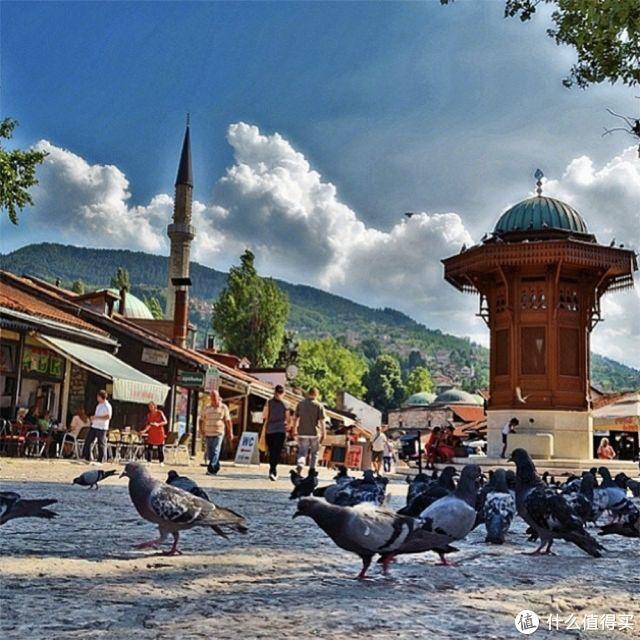 探寻波黑,四季绝美的免签小众欧洲国家