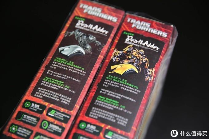 2006年起,累积卖出1000万只!Razer炼狱蝰蛇系列历代记