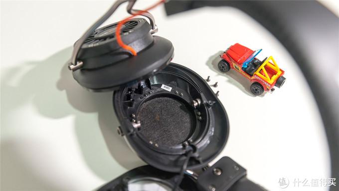 超低价耳机Fostex TR-70,19年购买的超级能打耳机之一。