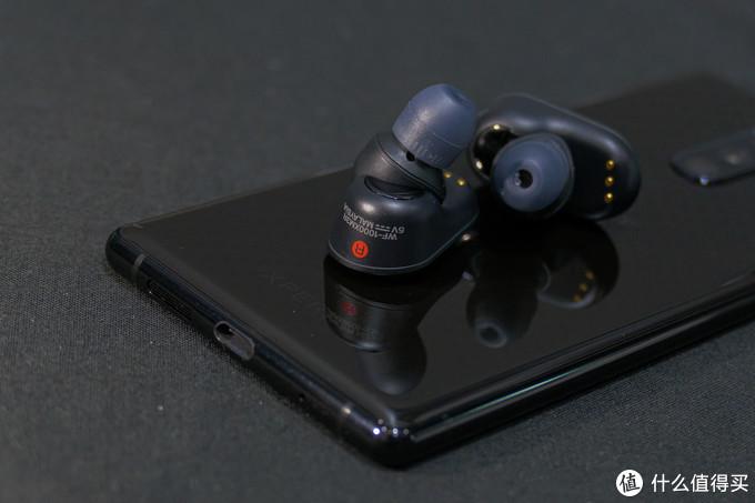 厚积薄发的技术结晶:SONY 索尼 WF-1000XM3 主动降噪真无线耳机深度体验