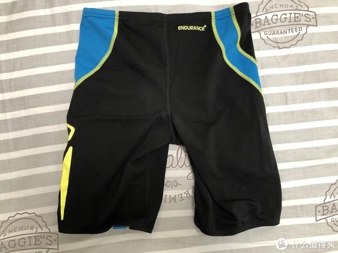 又是一年夏季时 男士泳裤小横评
