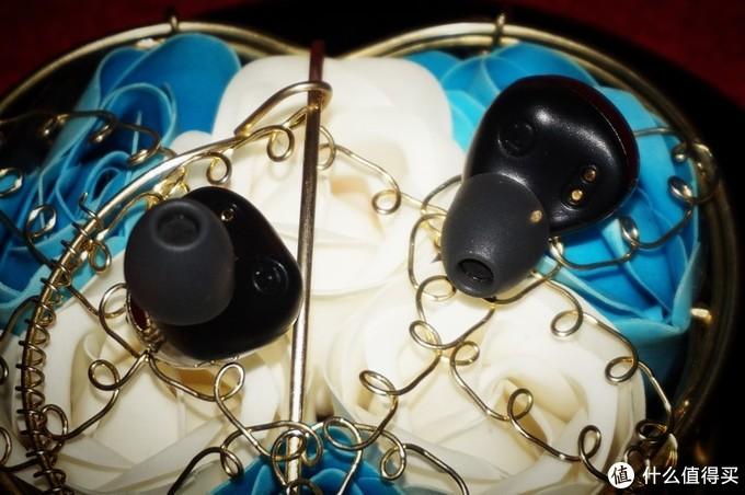 听过让你嗨起来- 海美迪芒果嗨Q65耳机评测