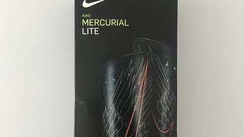 耐克 MERCURIAL LITE CR7 刺客系列 足球护腿板开箱展示(尺码|袜套)