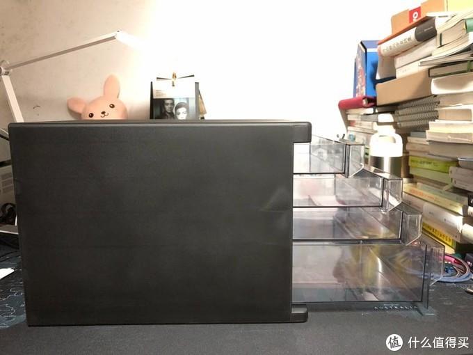 晨光四层桌面文件柜,值得买