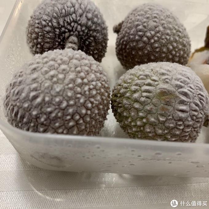 冻荔枝(强烈推荐)