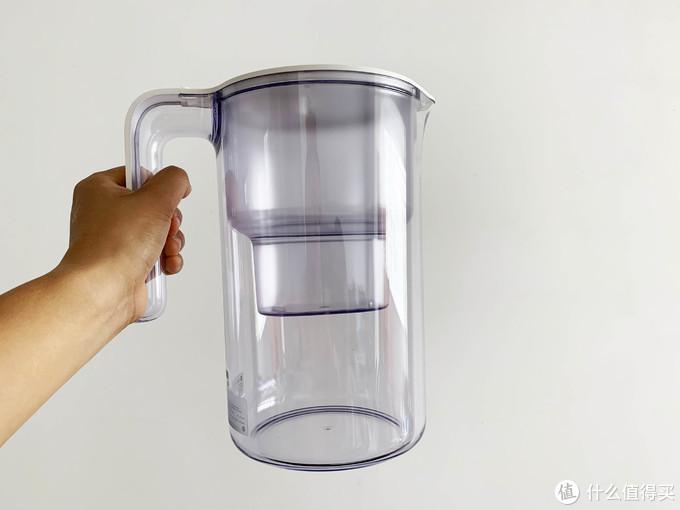 莱卡西西里系列净水壶&小米米家滤水壶,哪款更值得买?