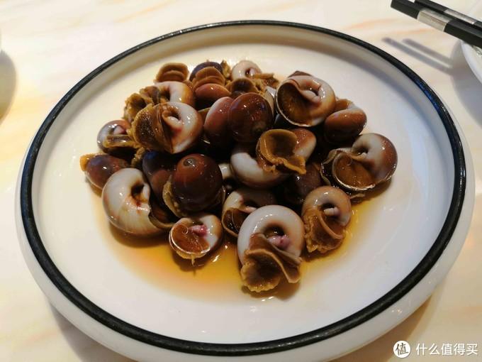 夜宵除了小龙虾烧烤还可以吃「象山海鲜」