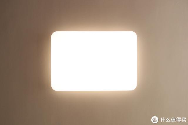 小米众筹80W飞利浦吸顶灯,亮到可怕!支持小爱语音控制