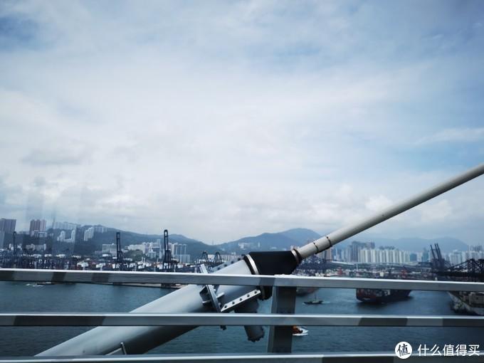 香港,我来啦。