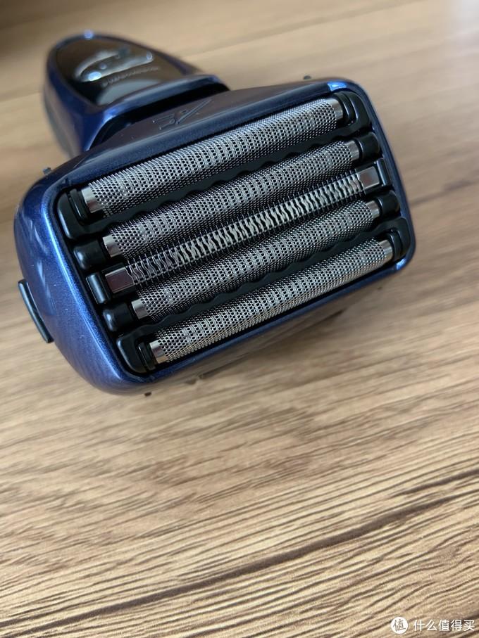 松下ES-LV74电动剃须刀小评及松下剃须刀产品线选购捷径