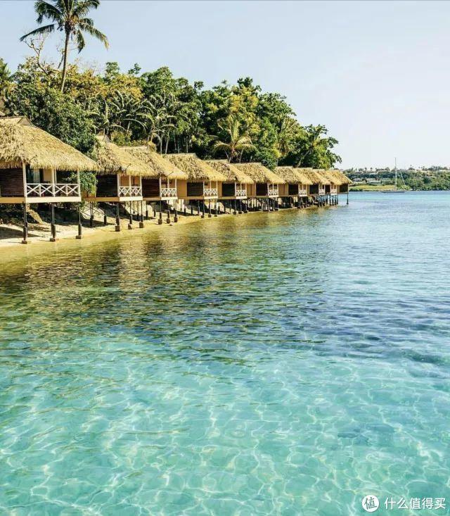 瓦努阿图,南太平洋上的小众绝美旅行地,一半是海水一半是火焰,关键还免签!