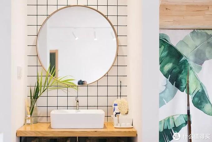 看完这个浴室放大方案,90%的小浴室屋主后悔哭了…