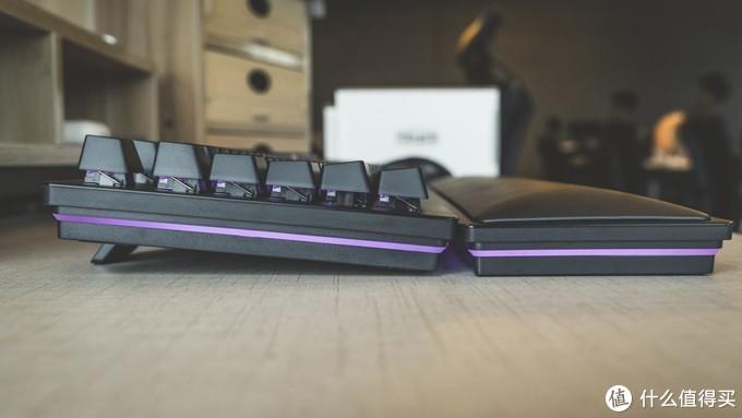 雷蛇猎魂光珠光轴机械键盘——集大成者的新旗舰