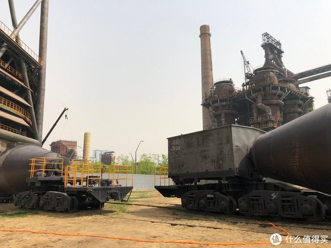游钢铁工业废墟,睡硬核智选假日 —— 北京周末遛娃、拍照好去处