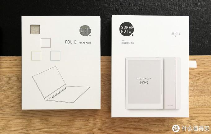 极简设计的包装与产品气质符合