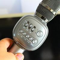 联想 BM20 无线蓝牙麦克风开箱晒物(机身|喇叭|按钮|接口)