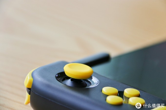 吃鸡:步枪也能一键十发,不是开挂,北通H1游戏手柄测评