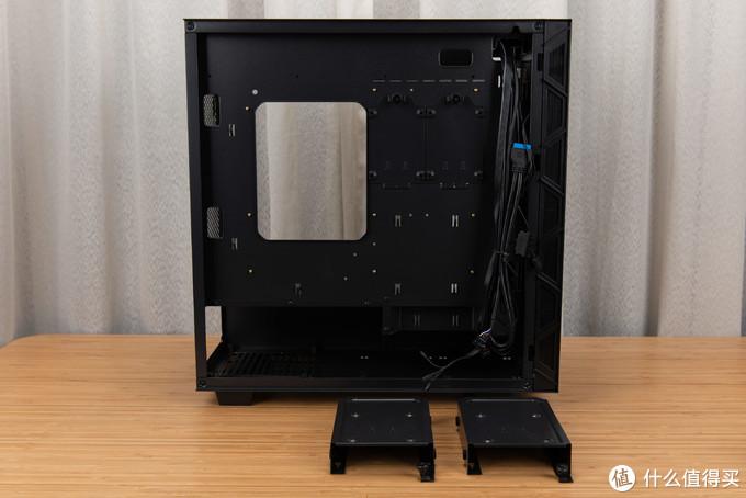 机箱设计新升级!就要不一样!鑫谷开元K1机箱体验
