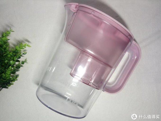 放心饮用健康好水,意大利莱卡净水壶体验