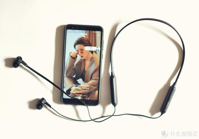 ANC主动降噪蓝牙耳机到手价99.9元,QCY L2上手体验