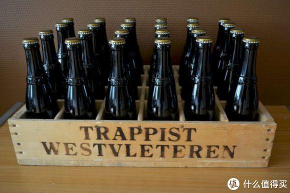世界级顶级啤酒westvleteren 12号属于修道院啤酒