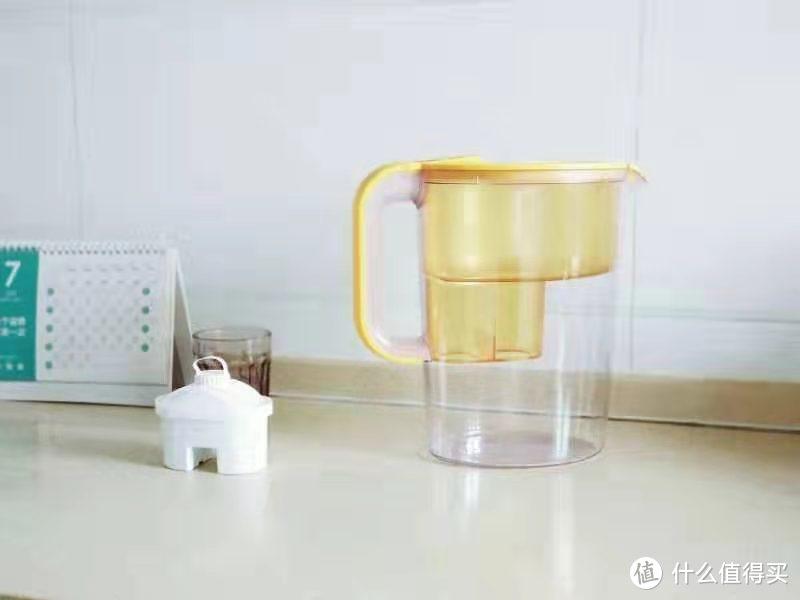 ▲壶身和水箱