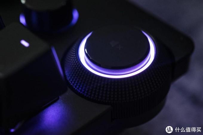 光轴加持+RGB灯效,雷蛇猎魂光蛛精英版不仅有颜值更有轻快的击打体验