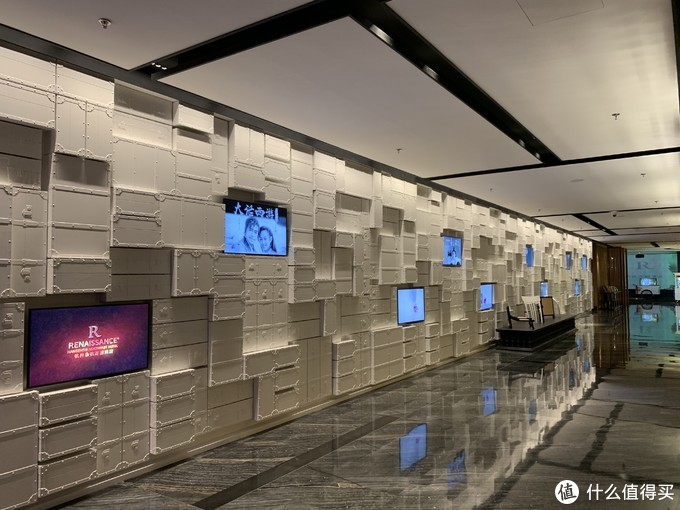酒店评测之—杭州余杭万丽酒店