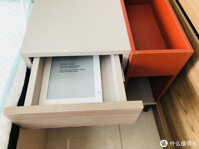 柚壳HT时尚床头柜,一个不一样的有新的生命力的床头柜