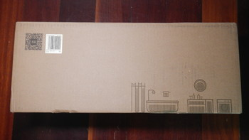 8H Z3 天然乳胶舒压按摩枕开箱晒物(本体 枕套 面料)