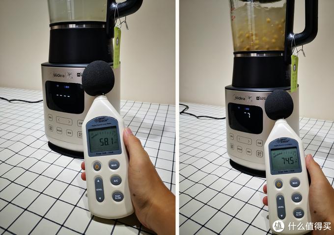 搅拌熬煮,营养饮品一机搞定——美的海王星破壁机MJ-BL1528A评测
