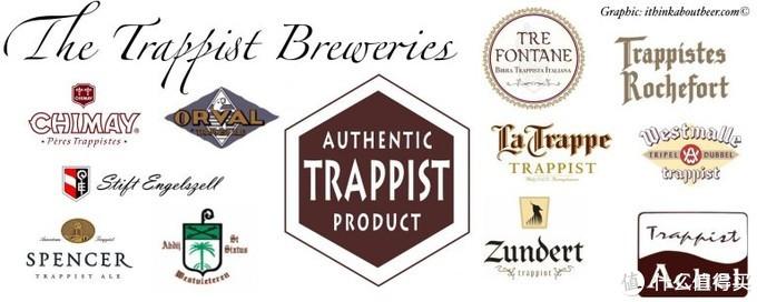 Trappist加持的十一家正宗修道院啤酒