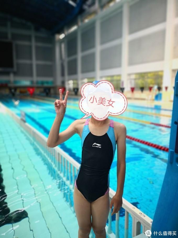 一些在我看来比较值得买的小众游泳品牌