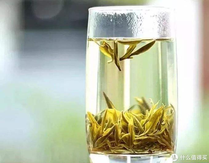 各大茶类的最佳饮用时间,不胡说不乱编