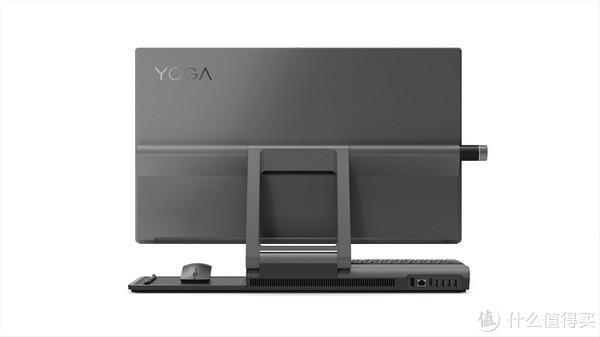 无线充电、4K+4096压感:Lenovo 联想 推出 Yoga A940 一体机工作站