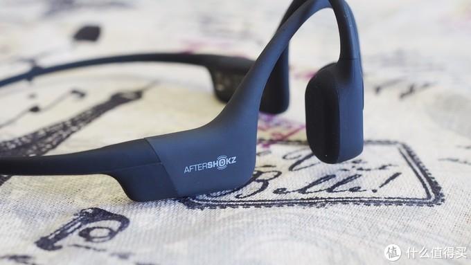 骨传导黑科技到底体验如何?AfterShokz韶音 AS800 Aeropex 蓝牙耳机测评报告
