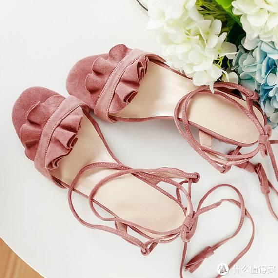 今年流行的仙女风美鞋,你还有哪款没入手?