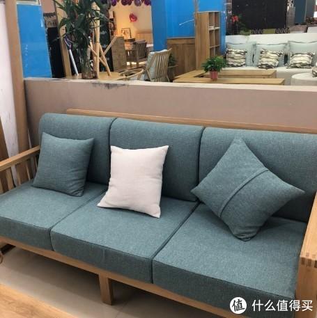 沙发海绵垫塌陷了怎么办?哪里可以定制沙发垫?