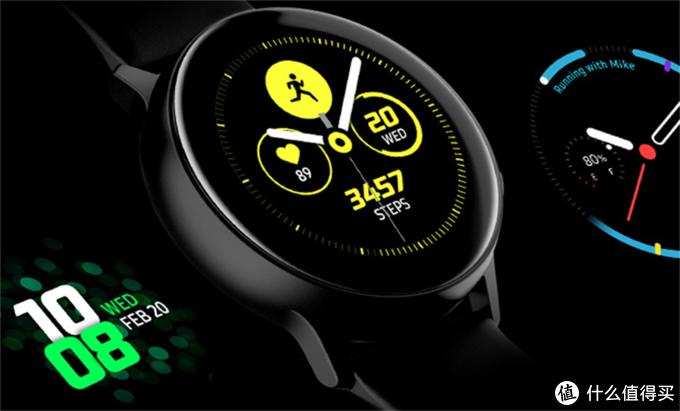 千元运动手表,这六款值得入手
