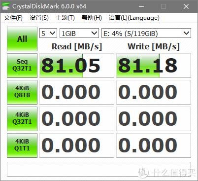 ↑ 至尊超极速Extreme Pro 128GB