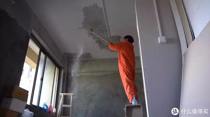 一个人独立完成装修?小伙不仅做到,还让毛坯变酷酷工业风