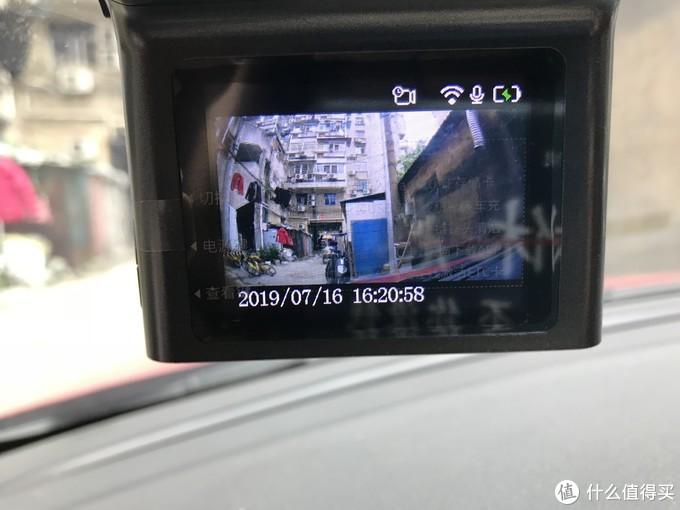 ETC和行车记录仪的结合,360 G380轻体验