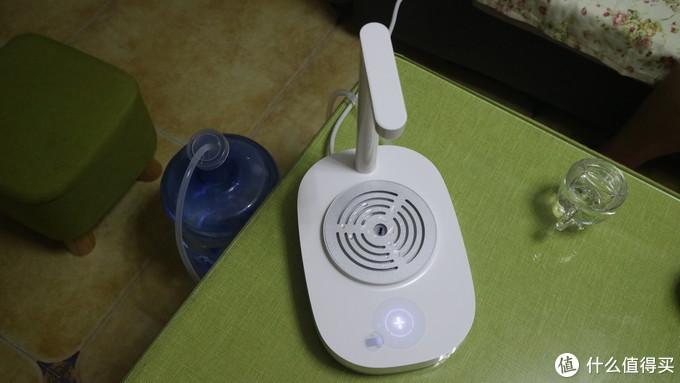 享受品质生活,从每天一杯小浪水开始 - 小浪 TDS即热上水器 试用体验